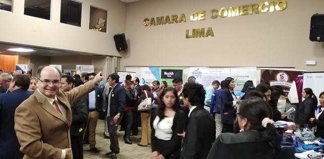 JESUS MAZA - CAMARA DE COMERCIO DE LIMA.