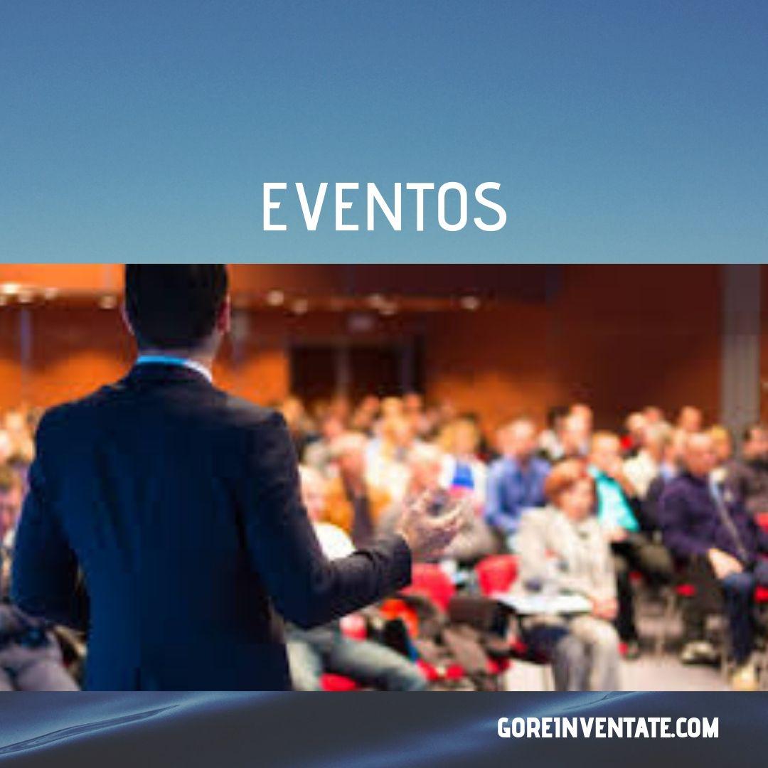 Nuestros Eventos