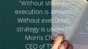 Modelo de negocios / Estrategia