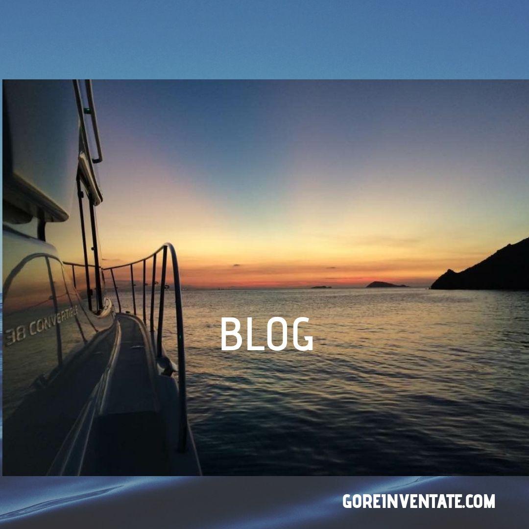 Blog Reinventate HOY Consultores
