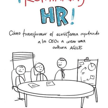 ¡Conviértete en un HR Líder Agile!