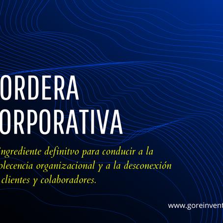Sordera Corporativa