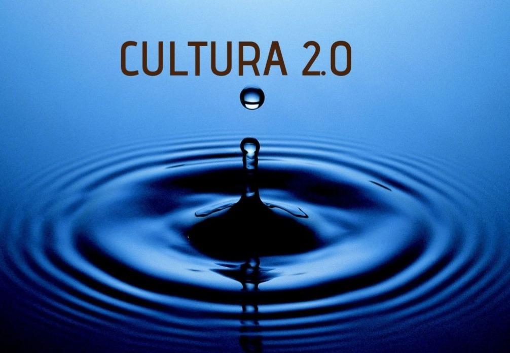 Todo lo que necesitas en Cultura 2.0
