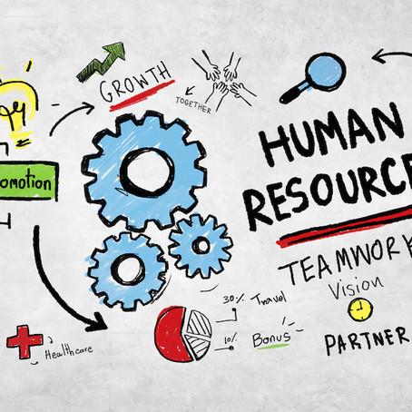 ¿Cuál es el rol directivo de Recursos Humanos?