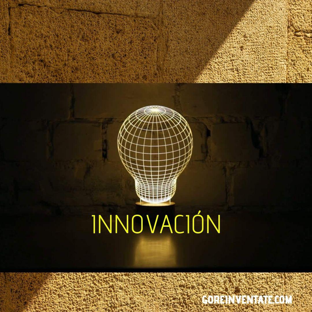 Innovacion REINVENTATE HOY CONSULTORES
