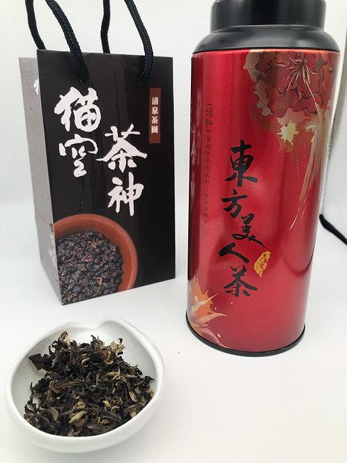 東方美人茶(白毫烏龍)