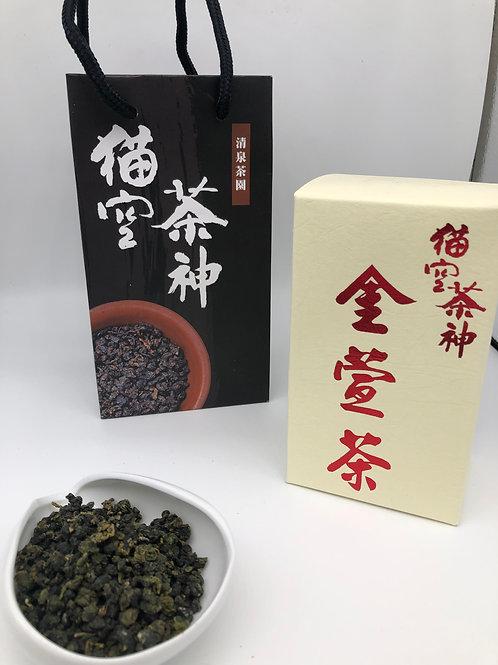 金萱烏龍茶(高山款)