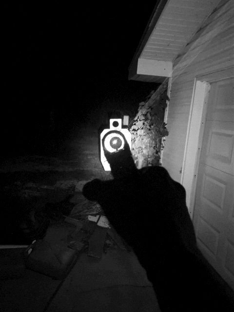 Intro to Red Dot Handgun 07/31-Available