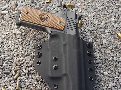 "Rayzor ""OWB"" (Outside the Waistband) Holster"