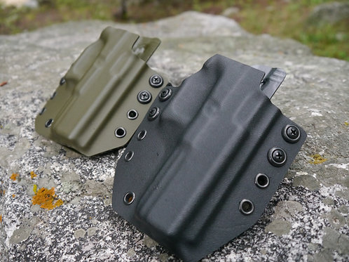 "Sword ""OWB"" (Outside the Waistband) Holster"