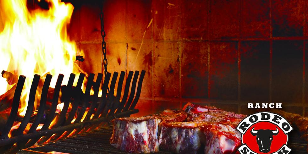 Prime Steak Probe