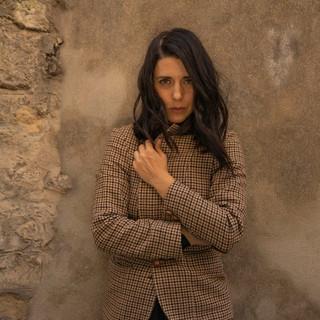 Ruth Vega Fernandez for Enterprise Magazine