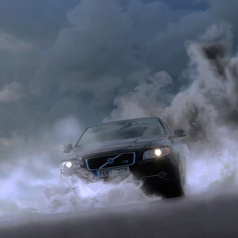 Volvo S80 V8 Executive