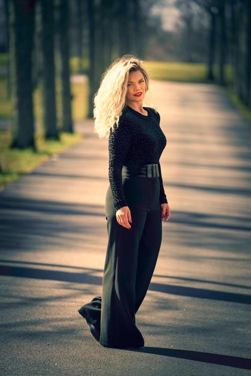 Mercedes Murat for Enterprise Magazine