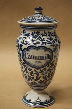 Pote Camamila