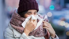Coronavirus and upper respiratory infections: holistic considerations