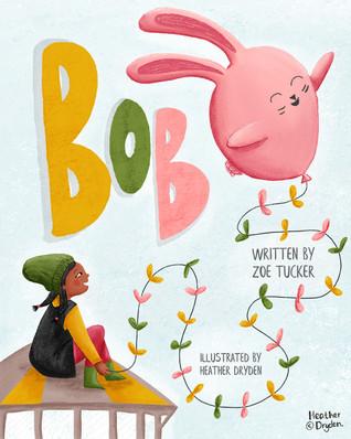 'Bob' Cover Design
