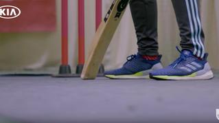 Kia and Surrey Cricket Club - Morne Morkel