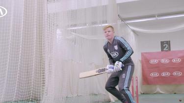 Surrey County Cricket Club - Ollie Pope