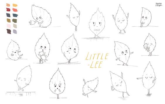 Little-Lee