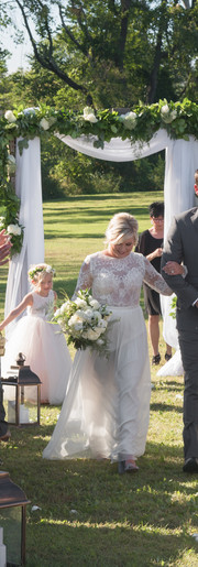 photography - Sherry Smith Photography  Venue - Burning Kiln Winery Decorator - Creative Country Designs