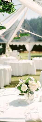 photography - C & E Collective  decorator - Designs by Dina venue - Seekers Cottage - Port Rowan, ON