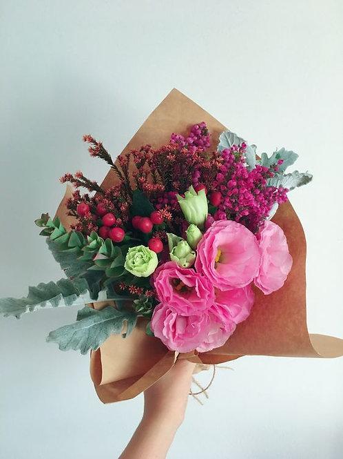 June 4-Week Flower Subscription