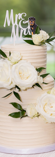 photography - Splash Photography venue - Monthill Golf and Country Club cake - Sweet B