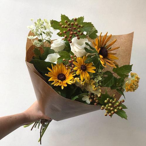 July 5-Week Flower Subscription