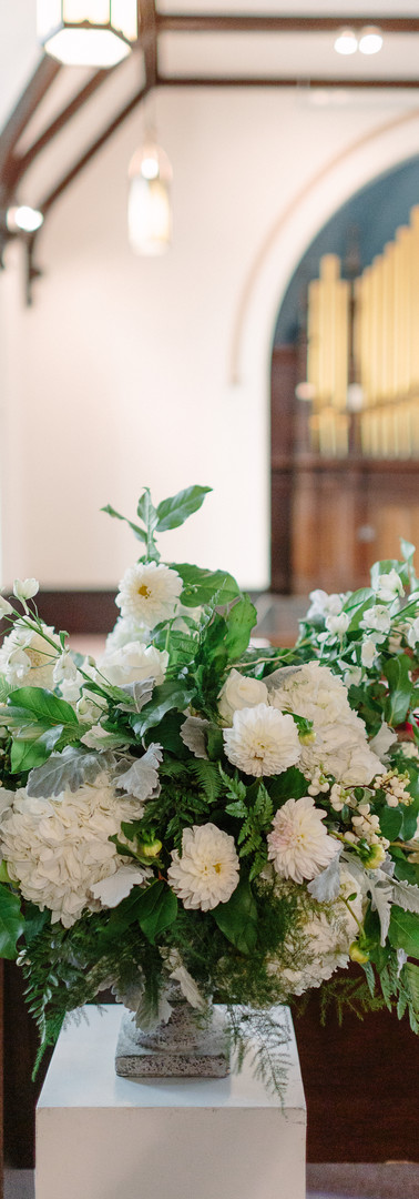 photography - Megan Laura Photography  venue - Avondale United Church - Tillsonburg, ON
