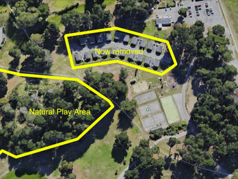 Christchurch Disc Golf Course Development News