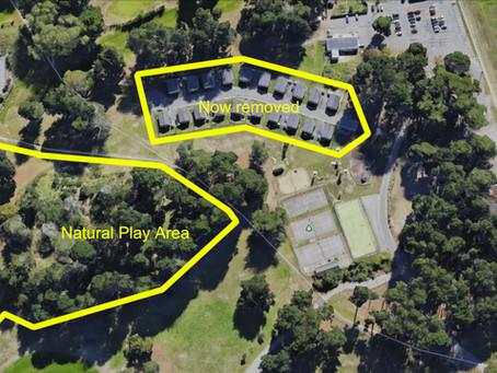 Christchurch Disc Golf Course Development News