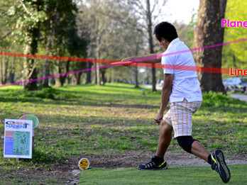 Classic Mistakes in Disc Golf. No. 4 - Classic Low Elbow