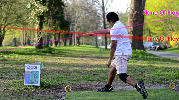 12 Classic Mistakes in Disc Golf  No  4 - Classic Low Elbow