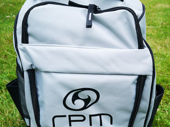 Review: New RPM Tahi Iti Backpack