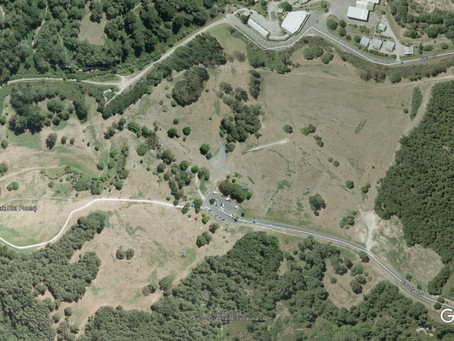 NZDG Funding Working Group Spa Park tender announcement