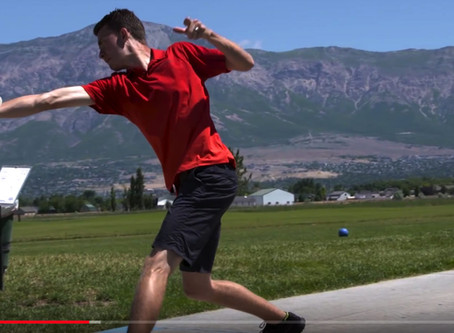 Common Mistakes in Disc Golf: Throwing Too Hard