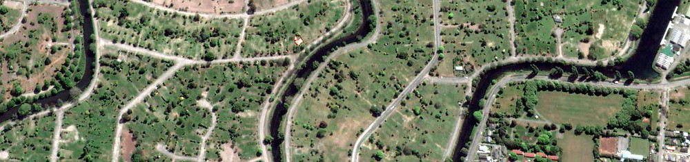 Christchurch Red Zone: Potential signature holes everywhere!