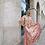 Thumbnail: Kaftan Dress Bodhi Pink