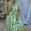 Thumbnail: Kaftan Dress Bodhi Blue 1