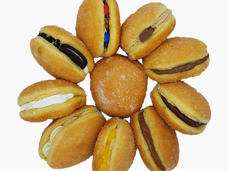 Nem as bolas de Berlim escapam ao Black Friday!