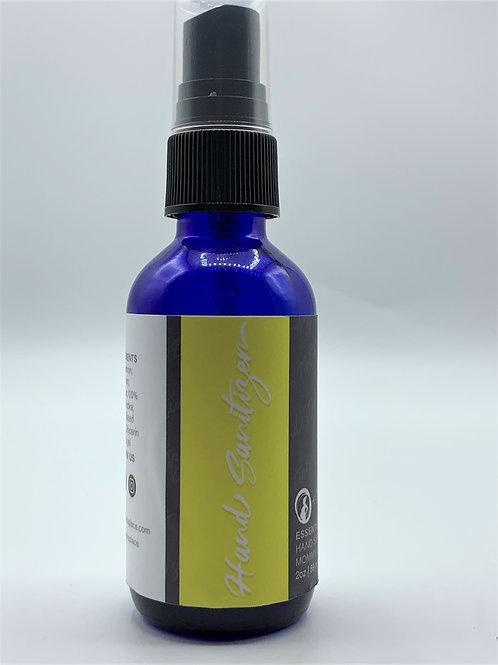 Essentials Natural Hand Sanitizer