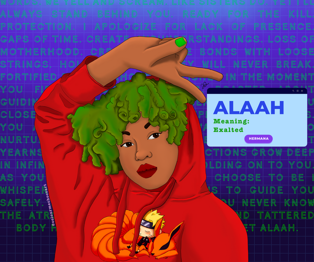 Alaah