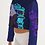 Thumbnail: Power Cropped Sweater