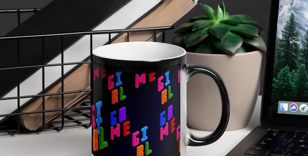 Game Girl Magic Mug