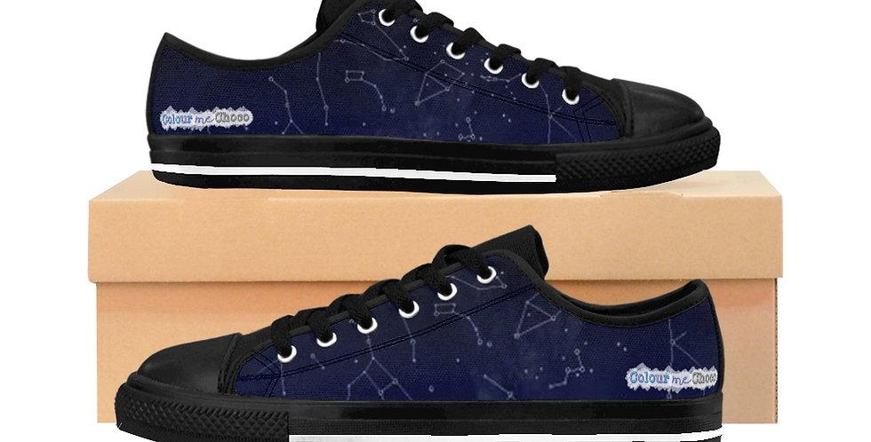 Hood Bruja Women's Sneakers