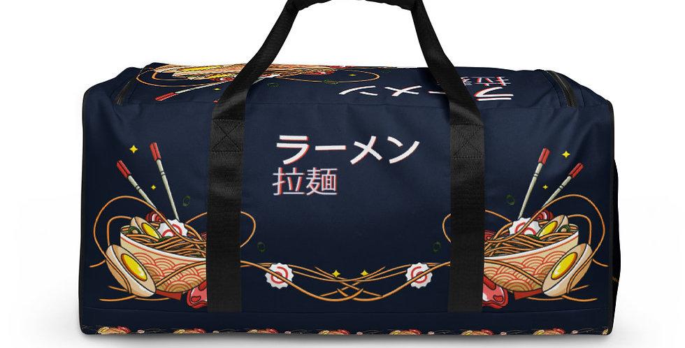 Ramen Buns Duffle bag