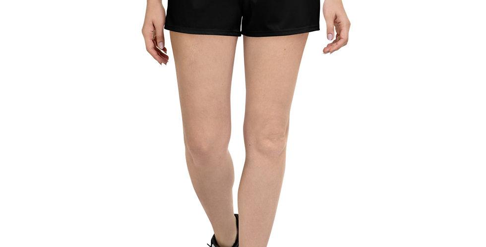Game Girl Shorts