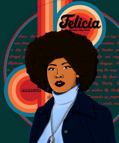 Felicia/Mamacita