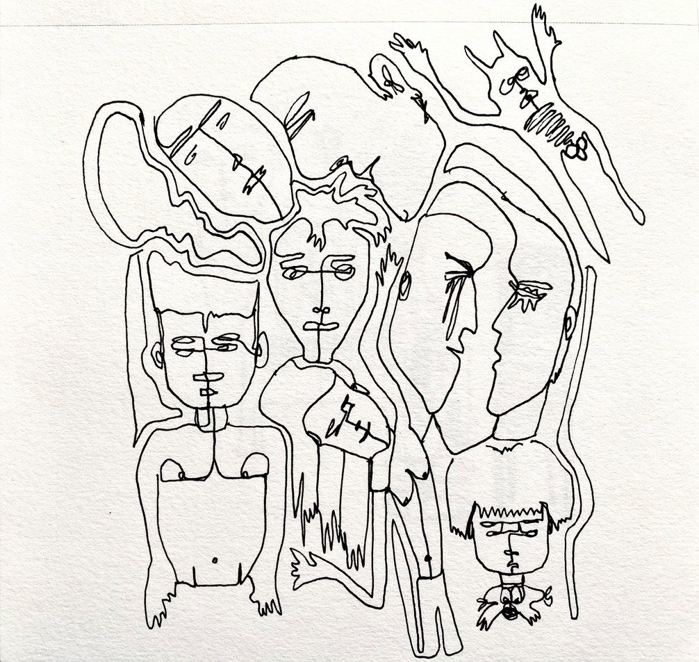 CHELLA INSPIRED- BODIES